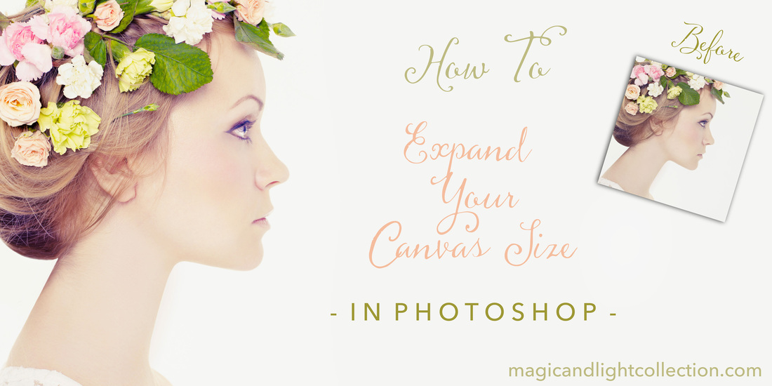 Adobe Photoshop and Elements tutorials by Magic and Light Collection