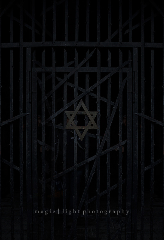 Jewish monument at Dachau Concentration Camp Dachau, Germany Photographer: Amy Stanley