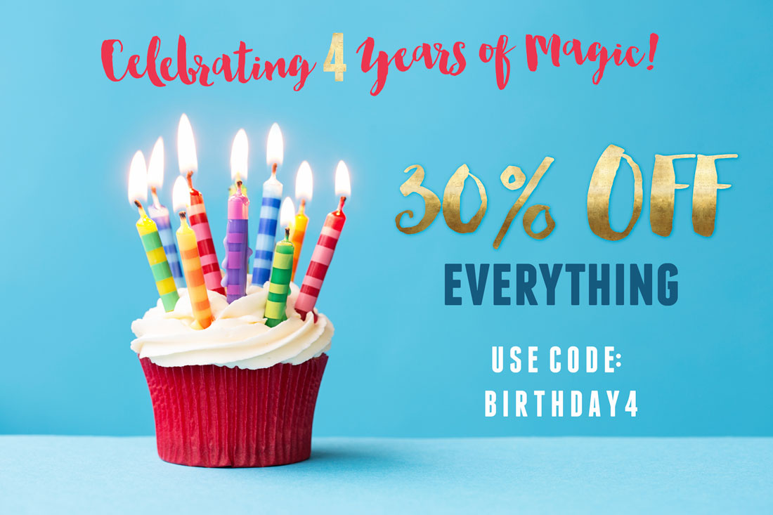 Photoshop Actions Sale Magic And Light Collection 30% off everything!