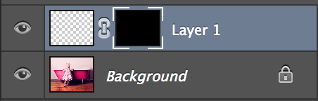 How to change the color of a layer mask white to black, black to white.